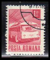 Romania Used Fine D36911