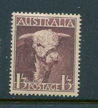 Australia #211 Mint (Box2)