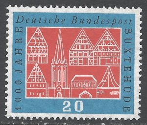GERMANY 801 MNH C609