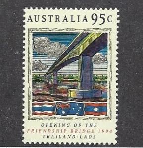 Australia, 1371, Friendship Bridge Single,**MNH**