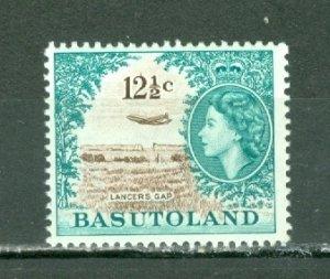 BASUTOLAND 1965 QE #90 WM 314   MNH...$12.00
