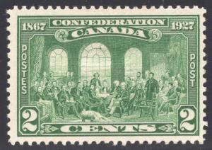 CANADA SCOTT 142