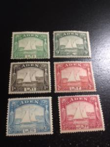Aden sc 1-6 MH