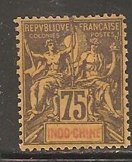 Indo China SC 19  Used