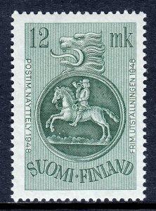 Finland - Scott #279 - MLH - SCV $9.00