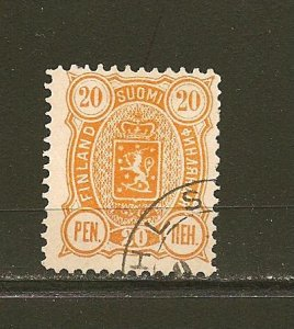 Finland 41 Used