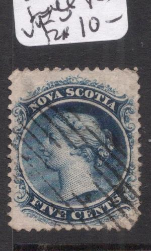 Nova Scotia SG 24 Small Thin VFU (8dhx)
