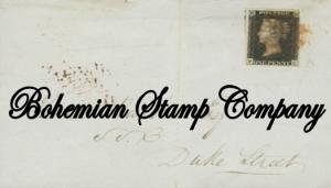 Bohemian Stamp Company