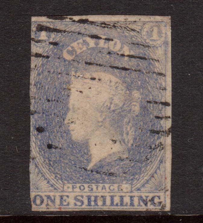 Ceylon #11 Used