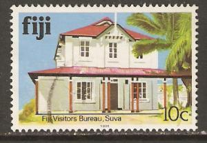 Fiji  #414  used  (1979)