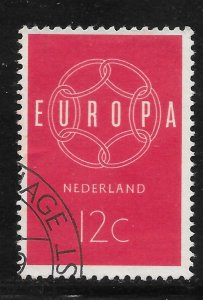 Netherlands Used [6140]