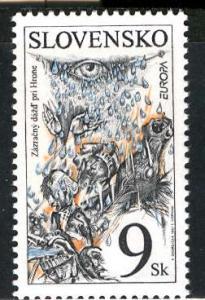 Slovakia 1997: Sc. # 270; **/MNH Cpl. Set