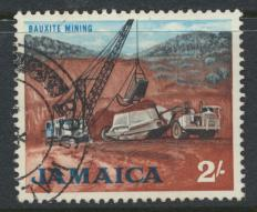 Jamaica SG 228 Used  SC# 228   see details
