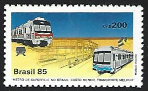 Brazil #1972 MNH Single Stamp