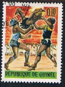 Guinea 405 Used Sword Dance (BP08925)
