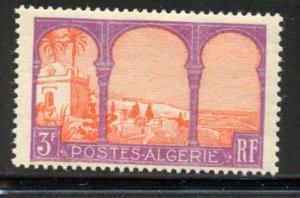 Algeria # 64, Mint Never Hinge. CV $ 8.00