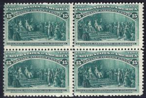 U.S. 238 F+ NG Blk/4 (10917)