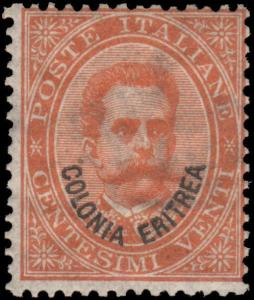 Eritrea 5 mlh
