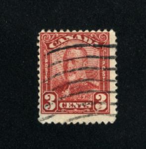 Canada #151  used     PD
