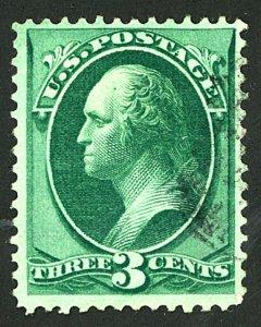 U.S. #147 USED
