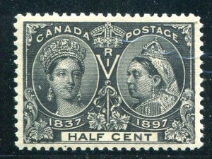Canada #50  Mint VF NH  - Lakeshore Philatelics