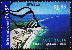 Australia. 2007 $1.95 Fine Used