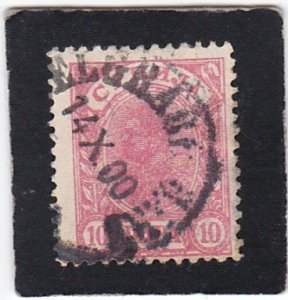 Serbia,  #   41   used