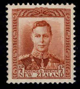 New Zealand Scott 226B MNH** 1941 stamp