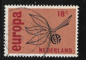 Netherlands Used [6143]