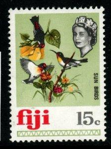 FIJI SG400 1969 15c DEFINITIVE MNH