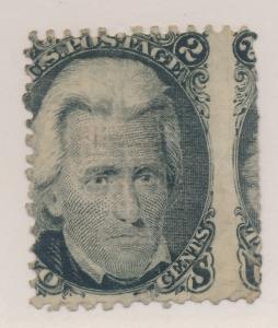 United States (U.S.) Stamp Scott #87 - Free U.S. Shipping, Free Worldwide Shi...