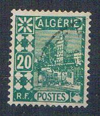 Algeria 39 Used Mosque 1926 (A0399)