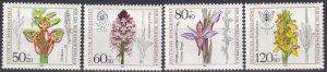 Germany #B623-6 MNH  CV $4.15 (Z1821)
