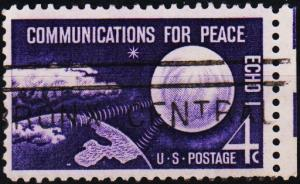 U.S.A. 1960 4c S.G.1172 Fine Used