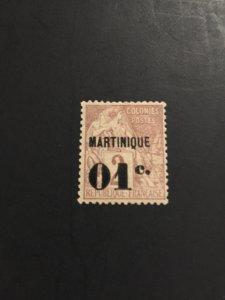 *Martinique #9*