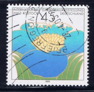 Germany 2234 Used 2003 Issue
