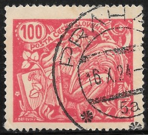 Czeckoslovakia Used [5649]