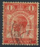 Great Britain SG 435 SC# 206  Used  UPU Congress  see scan  and details