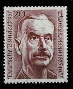 #746 MNH Thomas Mann  cv 3,50 Euro