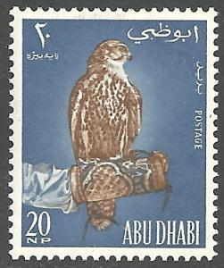 ABU DHABI SCOTT 12