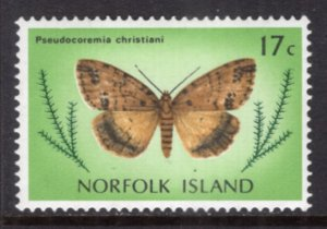 Norfolk Island 209 MNH VF