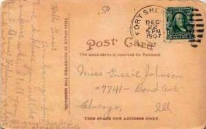 United States, 1902 Definitives, Illinois