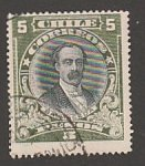 CHILE #111 USED