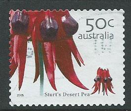 Australia SG 2530 FU Ordinary Gum