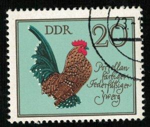 Bird, 20Pfg. (RТ-414)