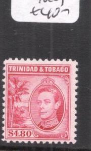 Trinidad & Tobago SG 256 MOG (2dek)