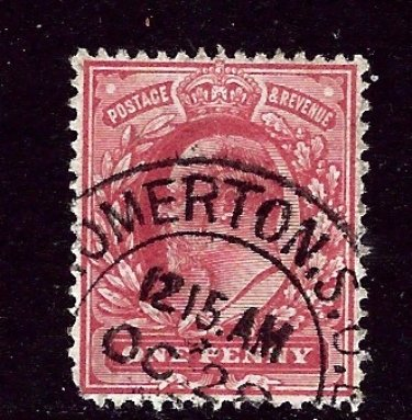 Great Britain 150 Used 1911 issue    (ap4274)