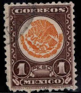 MEXICO Scott 719 used stamp