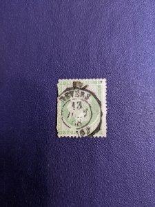 France 23 F-VF, CV $10