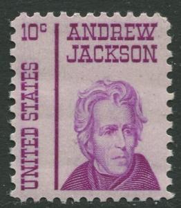 STAMP STATION PERTH USA #1286  MNH OG 1967  CV$0.25.